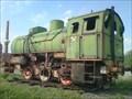 Image for Dampfspeicherlokomotive - Neukirchen, Sachsen, Germany