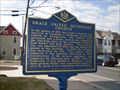 Image for GRACE UNITED METHODIST CHURCH (SC-142) - Georgetown, DE