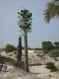 Image for American Beach Bottle Tree - American Beach, FL (LEGACY)