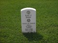 Image for SGT Ray E Duke, Company C, 21st Infantry -  Chattanooga, TN