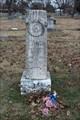 Image for Eleven W. Covey - Tishomingo City Cemetery - Tishomingo, OK