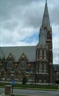 Image for St. Matthew The Apostle Catholic Church - St. Louis, Missouri