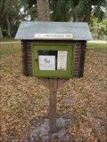 Image for Little Free Library #18932 - Safety Harbor, FL