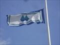 Image for Municipal Flag - The District Municipality of Muskoka