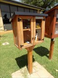 Image for Little Free Library 76454 - OKC, OK
