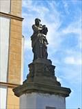Image for St. Mary Magdalene - Hustopece nad Becvou, Czech Republic