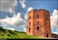 Image for Gedimino pilies bokštas / Gediminas' Tower - Vilnius (Lithuania)
