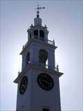 Image for First Parish Congregational Church Clock, East Derry, NH