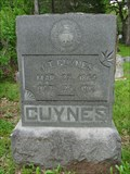 Image for J.T. Guynes - Old Chatfield Cemetery - Chatfield, TX