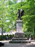 Image for Quebec Second Boer War Memorial - Quebec, Canada