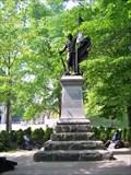Image for Quebec Second Boer War Memorial - Quebec, Canada