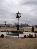 Image for Oklahoma Centennial Clock - Catoosa, Oklahoma
