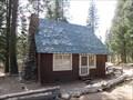 Image for Warner Valley Ranger Station - California