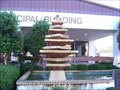 Image for Pineville Municipal Building Fountain