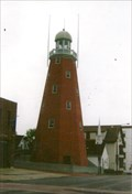 Image for Earliest Maritime Signal Station - Portland, ME