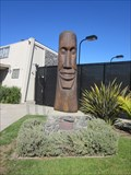 Image for Kona Kai Swim and Raquet Club Carving  - Santa Clara, CA