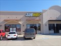 Image for Subway - Mayhill & I-35E - Denton, TX