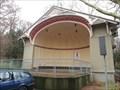 Image for Musikpavillon im Kurpark - Bad Cannstatt, Germany, BW