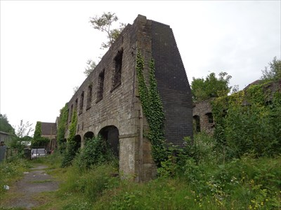 Neath Abbey Ironworks