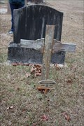Image for Lenial Martin -- McMahan Chapel Cemetery, Sabine Co. TX