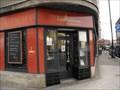Image for Café AdAstra - Praha, Czech republic