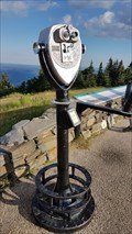 Image for Mount Greylock binoculars - Adams, MA