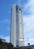 Image for KOMTAR Tower - Sky Bridge - Penang, Malaysia.