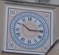 Image for Horloge église saint-Thomas - La Flèche, Pays de Loire