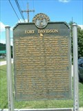 Image for Fort Davidson - Pilot Knob, MO
