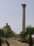 Image for Pompay's Column - Alexandria, Egypt