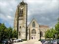 Image for Église Saint-Laurent - Nogent-sur-Seine, France