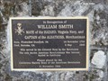 Image for Captain William Smith – Sonoma, CA