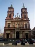 Image for Cathedral of the Divine Saviour / Katedrála Božského Spasitele - Ostrava, Czech Republic