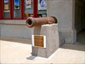 Image for Cowtown Coliseum Cannons - Fort Worth TX
