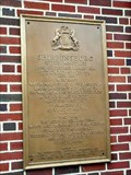 Image for Shippensburg [plaque] - Shippensburg, PA