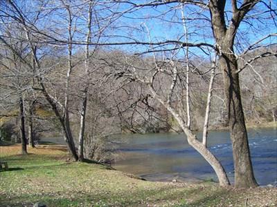 Horseshoe Bend Park - McCaysville, GA - Municipal Parks and