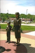 Image for Woman and Child - TTVM - Warrenton, MO