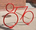 Image for Cycling Bicycle Tender