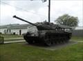"Image for M47 ""Patton"" Tank - Fort Stewart - Hinesville, GA"