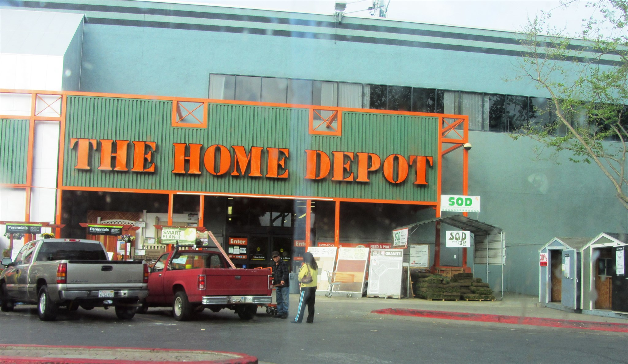 Home Depot Wifi San Leandro Ca Image