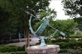 Image for Bicentennial Garden Sundial – Florence, AL, USA