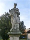 Image for St. John of Nepomuk // sv. Jan Nepomucký - Jizerní Vtelno, Czech Republic