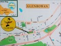 Image for Civic Guides - You are Here - Glenrowan, Vic, Australia