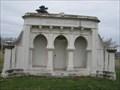 Image for Daniel F. Carter Family Mausoleum - Mount Olivet Cemetery - Nashville, Tennessee