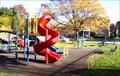 Image for Eighth Ward Playground- Greensburg, Pennsylvania
