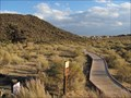 Image for Boca Negra Canyon Boardwalk - Albuequerque, NM