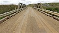Image for Range Road 225 Truss Bridge - Sharples, AB