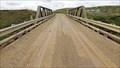 Image for Range Road 225 Truss Bridge - Sharples, AB