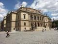 Image for Rudolfinum - Praha, CZ