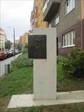 Image for Jan Skacel - Brno, Czech Republic